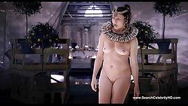 Lezley film xx hd Zen Loose Morals en lingerie