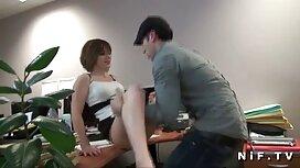 Layla Lei infirmière film x jeune FM14