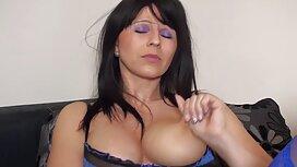 Phyllisha Anne porno brésilien gratuit Fellation