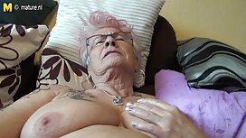 Blonde porno francais hard chaude chevauche du mieux qu'elle peut