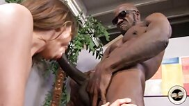 Blonde aux seins x porno vidéo africain naturels 40DD